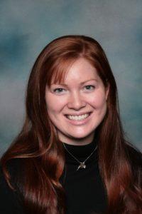 Dr. Katherine H. Hertzberg